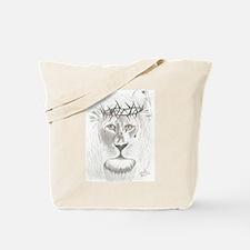 Unique Judah Tote Bag