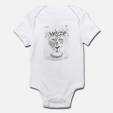 Unique Judah Infant Bodysuit