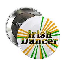 "Irish Dancer 2.25"" Button (10 pack)"