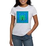 Rhino Mites King's Setting Women's T-Shirt