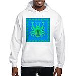 Rhino Mites King's Setting Hooded Sweatshirt