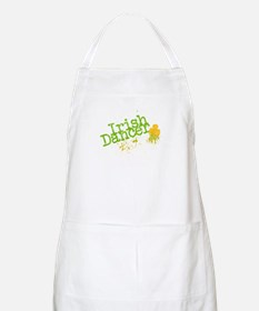 Irish Dance BBQ Apron