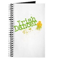 Irish Dance Journal
