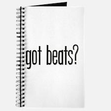 Got Beats? Journal