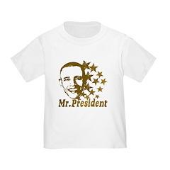 Mr. President T