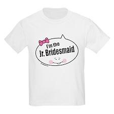 Jr. Bridesmaid T-Shirt