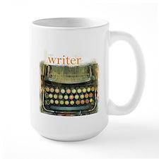 typewriter writer Coffee Mug