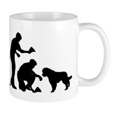 Barbet (French Water Dog) Mug