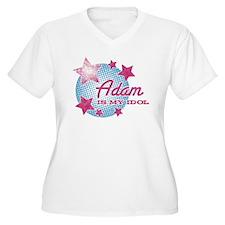 Halftone Idol Adam T-Shirt