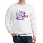 Halftone Idol Allison Sweatshirt