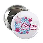 Halftone Idol Allison 2.25