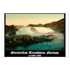 Obbrelerflos Trondhjem Norway