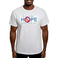 Obama change T-Shirt