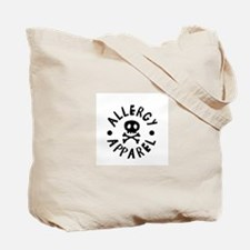 I have Food Allergies 2 sided Tote Bag