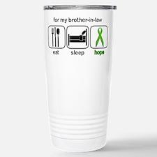 Brother-in-law ESHope Lymphoma Travel Mug