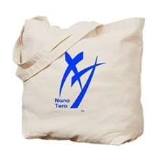 Nano Tera Tote Bag