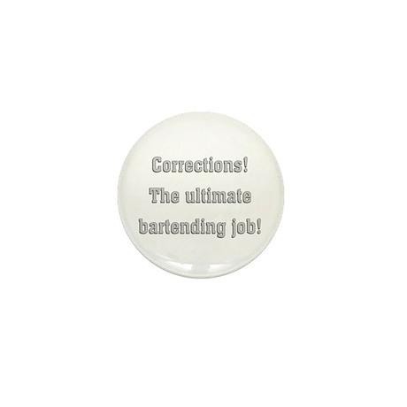 Corrections Mini Button