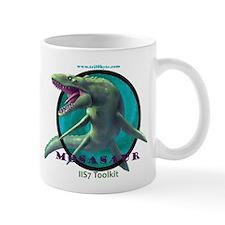 Mosasaur IIS 7 Toolkit Mug