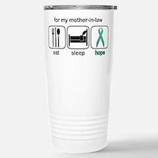 Mother-in-law ESHope Ovarian Travel Mug