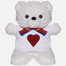 Erisian Love Bear