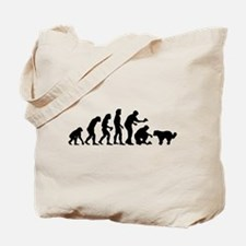 Central Asian Shepherd Tote Bag