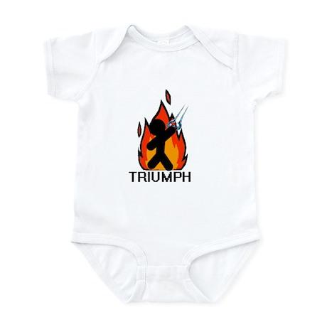 Triumph Infant Bodysuit