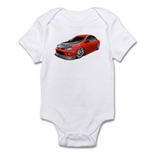 Boosted @ddictions Infant Bodysuit