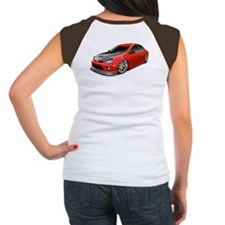 Boosted @ddictions Women's Cap Sleeve T-Shirt