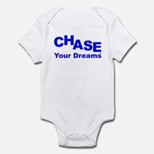 Chase Your Dreams TM Infant Bodysuit