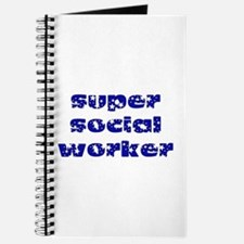 super social worker (Navy) Journal