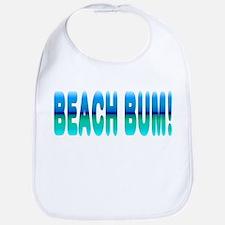 Beach Bum! Bib