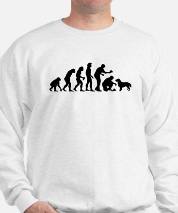 Flat-Coated Retriever Jumper
