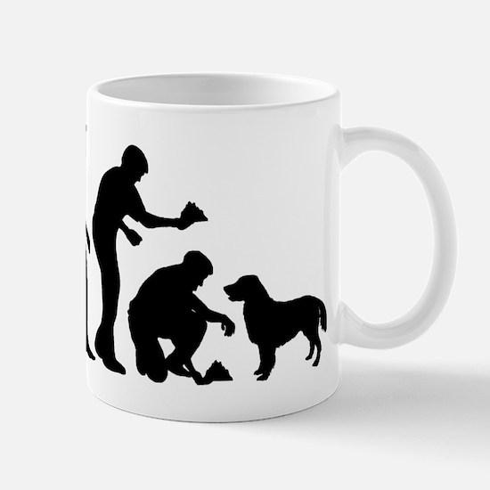 Flat-Coated Retriever Mug