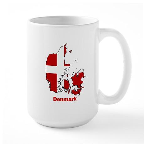 Denmark Mug