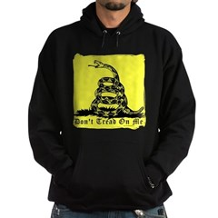 Don't Tread On Me Gadsden Hoodie