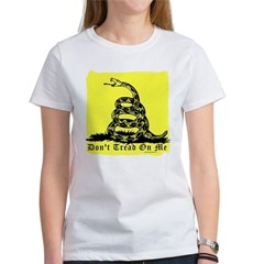Don't Tread On Me Gadsden Tee