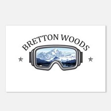Bretton Woods - Bretton Postcards (Package of 8)