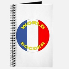 France World Cup Soccer Journal