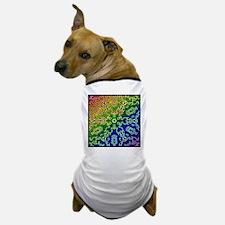 Unique Tessellation Dog T-Shirt