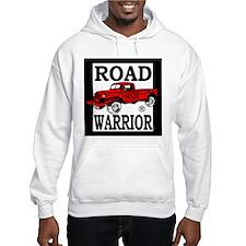 Road Warrior Hoodie