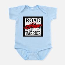 Road Warrior Infant Creeper