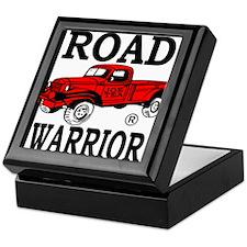 Road Warrior Keepsake Box