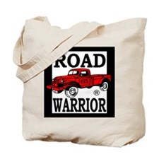 Road Warrior Tote Bag