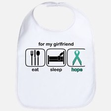 Girlfriend ESHope Ovarian Bib