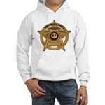 Spartanburg Sheriff Hooded Sweatshirt