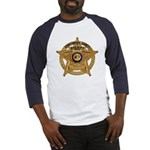 Spartanburg Sheriff Baseball Jersey