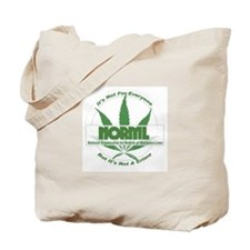 Cute Norml Tote Bag
