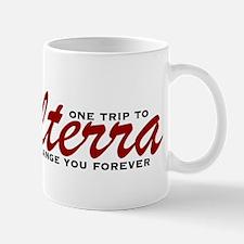 Volterra (one trip will chang Mug