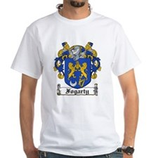 Fogarty Coat of Arms Shirt