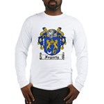 Fogarty Coat of Arms Long Sleeve T-Shirt